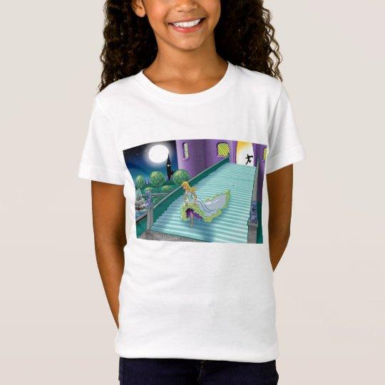 Cinderella's Ball T-Shirt