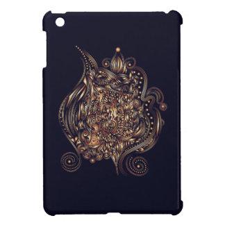 Cinderella's carriage of dreams iPad case