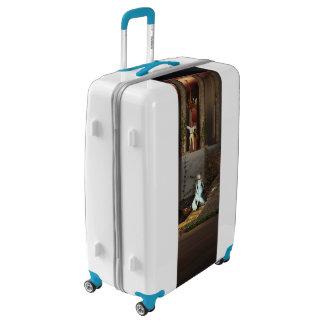 Cinderella's Coach Luggage