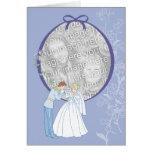 Cinderella's Engagement Greeting Card