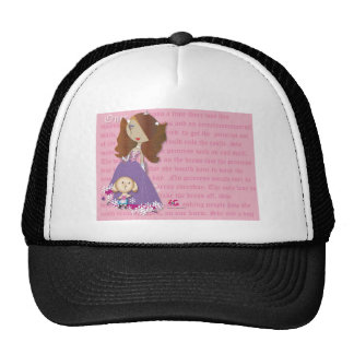 Cinderita Trucker Hat