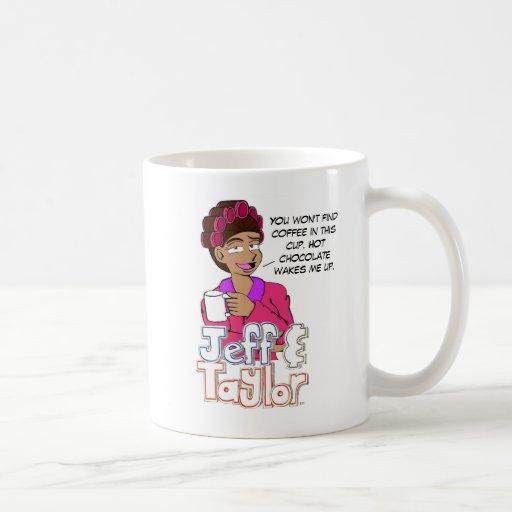 Cindy Hot Cocoa Mug