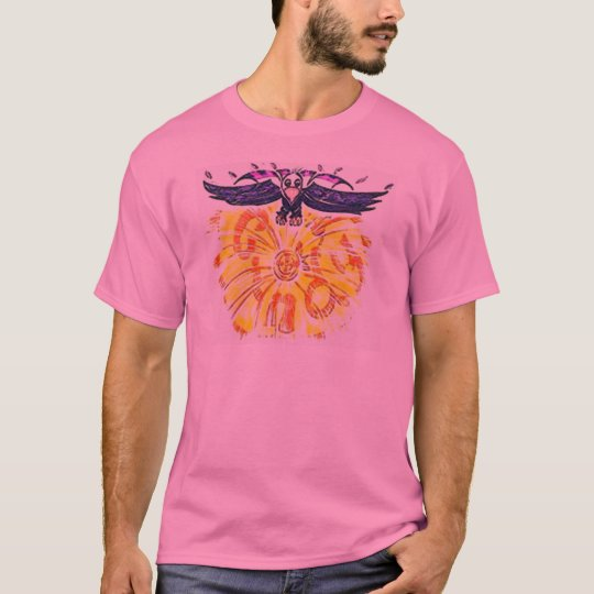 """Cindy's Eagle"" T-Shirt"