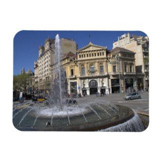 Cine Comedia, Barcelona Magnet