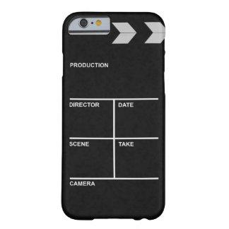 cine de la tablilla funda barely there iPhone 6