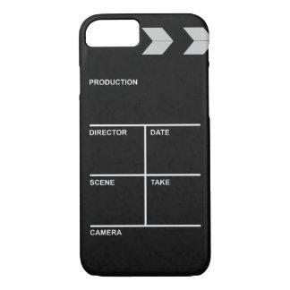 cine de la tablilla funda iPhone 7