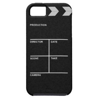 cine de la tablilla iPhone 5 carcasas