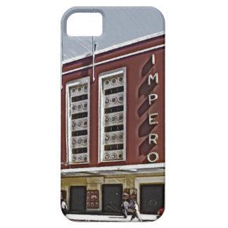 Cine Impero, Asmara iPhone 5 Case-Mate Fundas