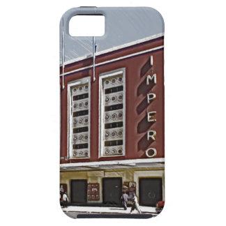 Cine Impero, Asmara iPhone 5 Protectores