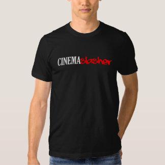 Cine Slasher Playeras