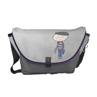 Cinema Babe Messenger bag