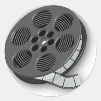 Cinema Envelope Seal
