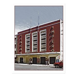 Cinema Impero, Asmara Postcards