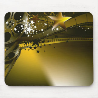 Cinema Mouse Pads