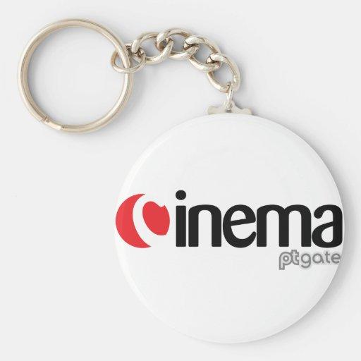 Cinema PTGate Chaveiros