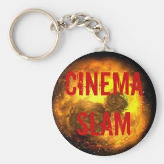 Cinema Slam Keychain 1