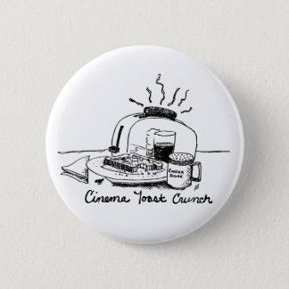 Cinema Toast Crunch Button! Button