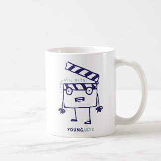 Cinematic Arts Discipline Mug