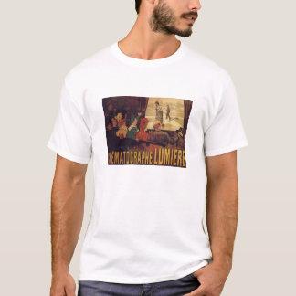 Cinématographe Lumière T-Shirt
