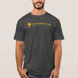 Cinephile: For Movie Lovers ♥ T-Shirt