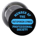 Cínico abierto profesionalmente certificado para e pin