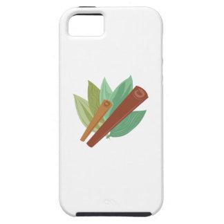 Cinnamon_Base iPhone 5 Case