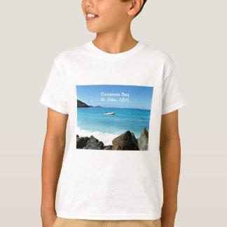 Cinnamon Bay, St. John USVI T-Shirt