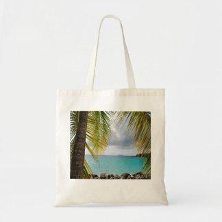Cinnamon Bay, St. John USVI Tote Bag