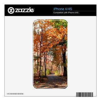 Cinnamon Booze Skins For iPhone 4