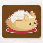 Cinnamon Buns Mouse Pad