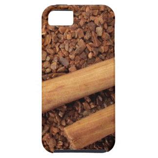 Cinnamon iPhone 5 Covers