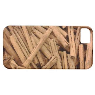 Cinnamon iPhone 5 Case