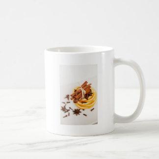 Cinnamon Clove Orange Mug