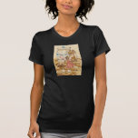 Cinnamon Fairy T-shirts