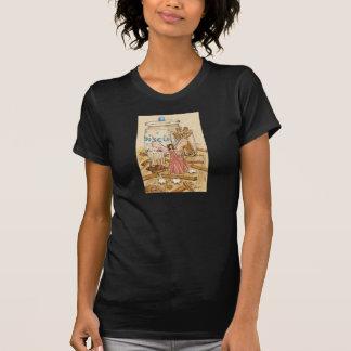 Cinnamon Fairy Tee Shirts