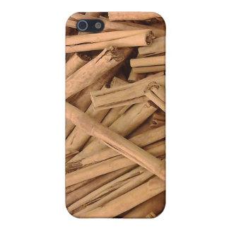 Cinnamon iPhone 5 Cover
