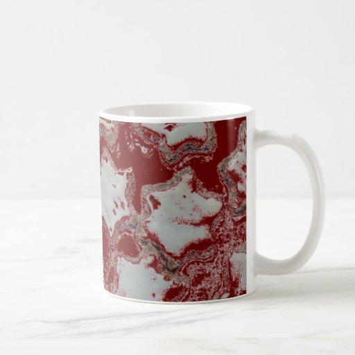 Cinnamon of star/cinnamon stars coffee mug