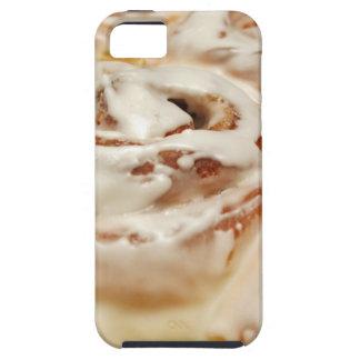 Cinnamon Roll iPhone 5 Covers
