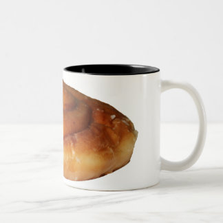 Cinnamon Roll Coffee Mug