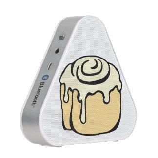 Cinnamon Roll Honey Bun Cute Cartoon Design Bluetooth Speaker