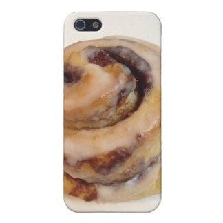 Cinnamon Roll Cover For iPhone 5