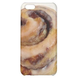 Cinnamon Roll iPhone 5C Covers