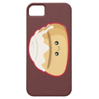 Cinnamon Roll iPhone SE/5/5s Case