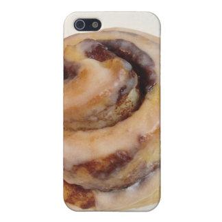 Cinnamon Roll iPhone SE/5/5s Cover