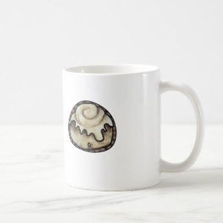 Cinnamon roll mons coffee mug