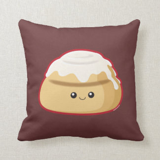 Throw Pillow Roll : Cinnamon Pillows - Decorative & Throw Pillows Zazzle