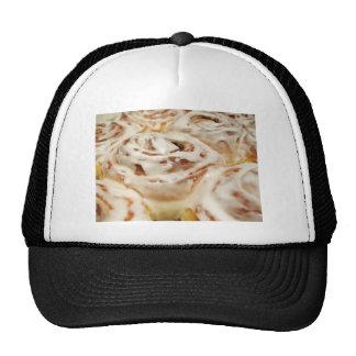 Cinnamon Roll Trucker Hat
