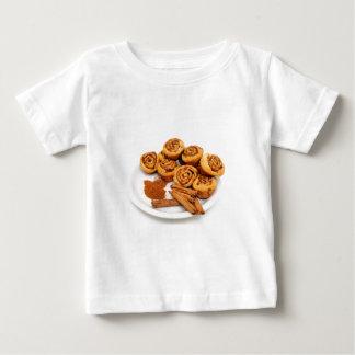 Cinnamon Rolls Baby T-Shirt
