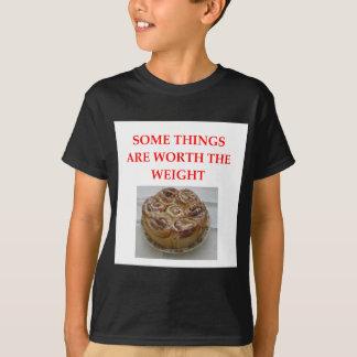 CINNAMON ROLLS T-Shirt