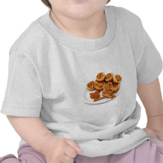 Cinnamon Rolls Tee Shirt
